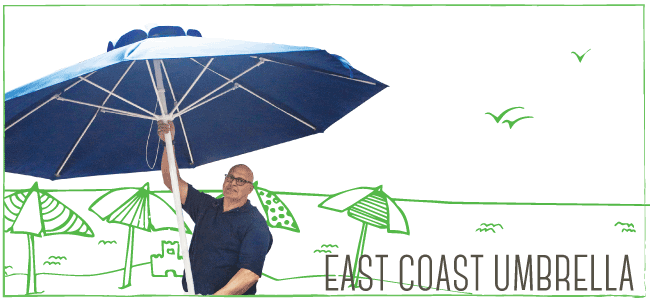 East Coast Umbrella