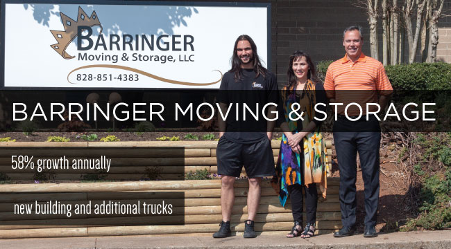 Barringer Moving and Storage