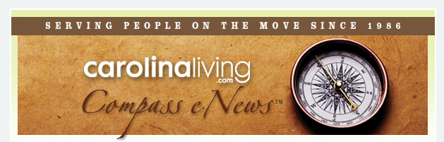 Carolina Living Newsletter