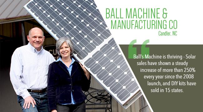 Balls Machine