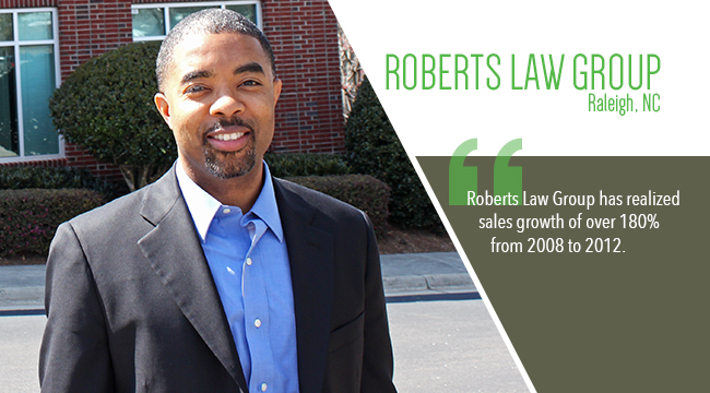 Roberts Law Group