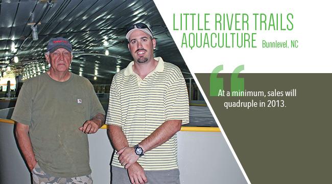 Little River Trails Aquaculture