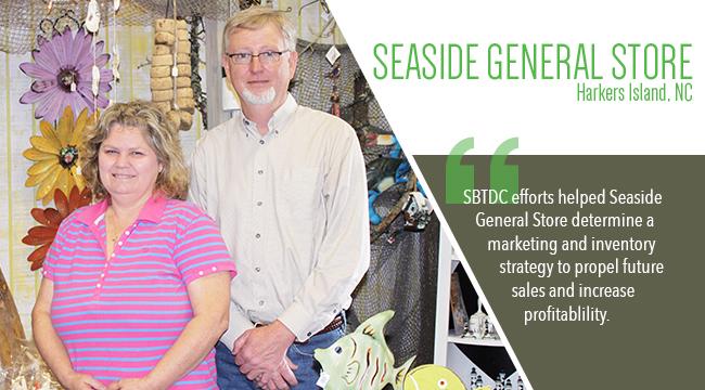 Seaside General Store