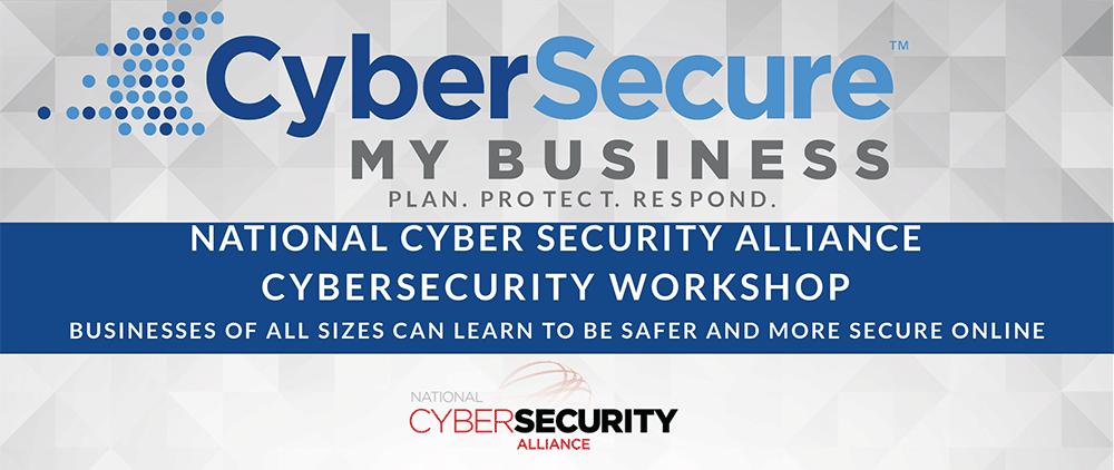 CyberSecure banner