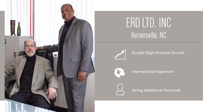 ERD Ltd