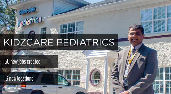 KidzCare Pediatrics