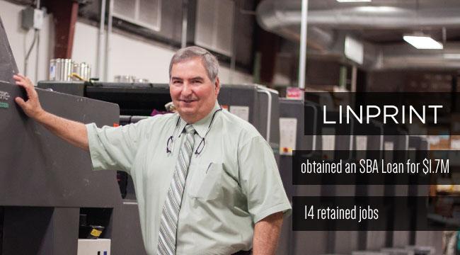 Linprint Company