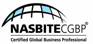 NASBITE CGBP: Certified Global Business Professional