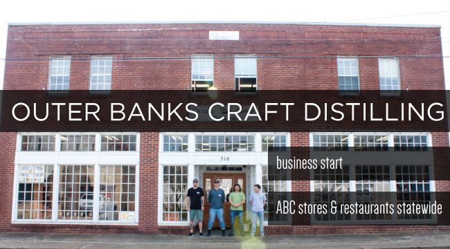 Outer Banks Craft Distilling