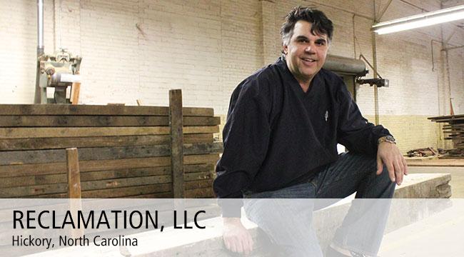 Reclamation, LLC