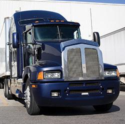 S3T Ltd truck
