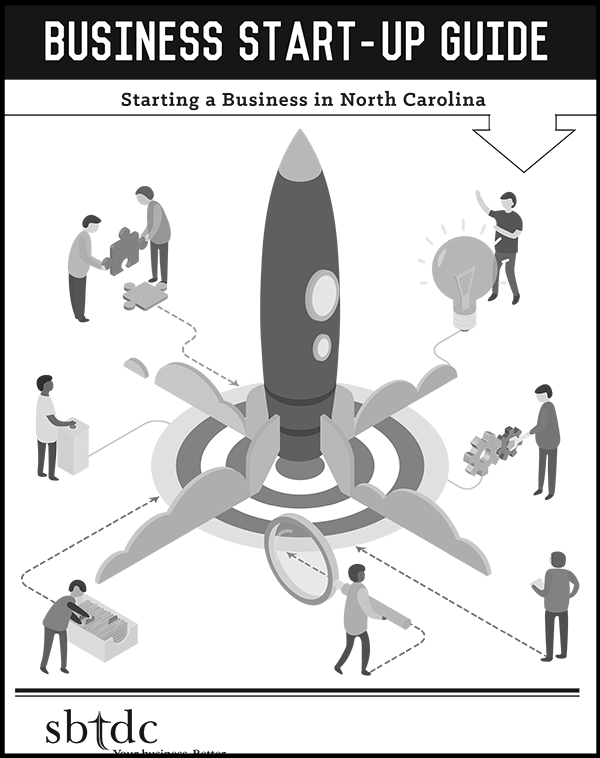 SBTDC Start-Up Guide