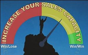 Sales-Capacity