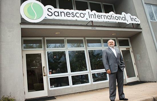 Sanesco Hector