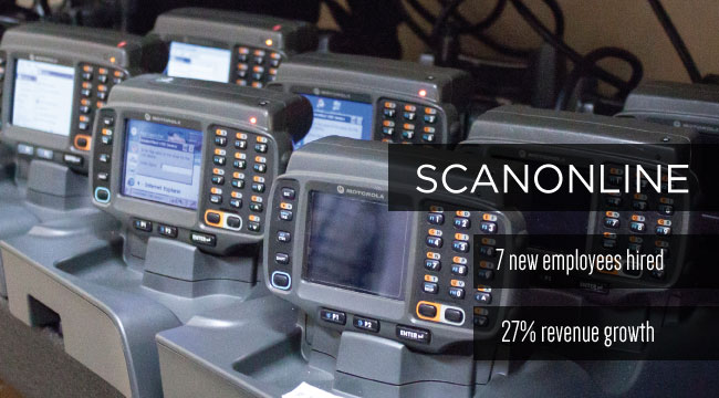ScanOnline