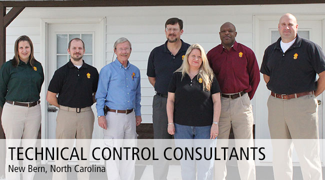 Technical Control Consultants