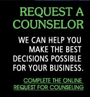 complete the online request for counseling