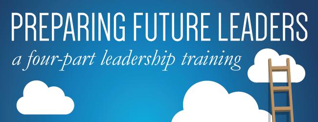 header image for Preparing Future Leaders