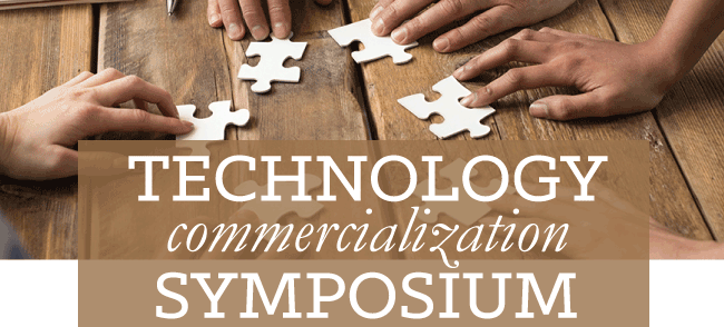 Technology Commercialization Symposium