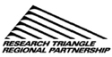 Research Triangle Regional Partnership logo