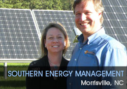 Southern Energy Management - NCSU SBTDC client profile