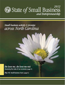 State of Small Business Cover