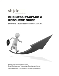 Startup Guide cover