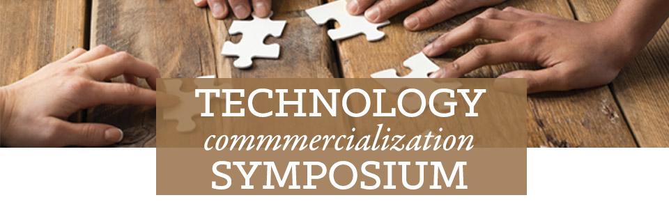 Technology Commercialization Symposium